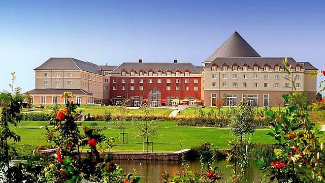 hotel partenaire disney vienna house magic circus hotel séjour