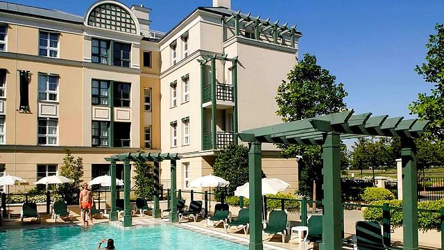 hotel partenaire disney hotel aparthotel adagio marne la vallee