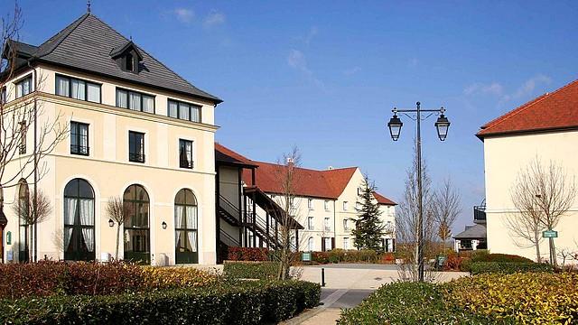 hotel partenaire disney hotel campanile val de france