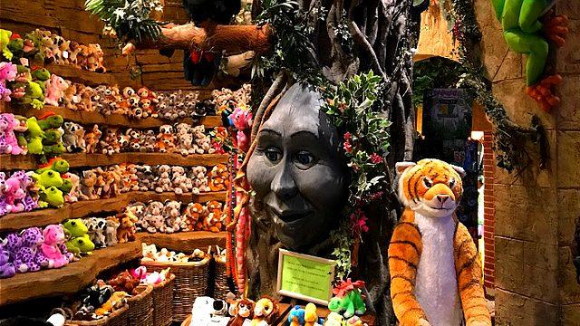 boutique à disneyland paris boutique à disney village rainforest café