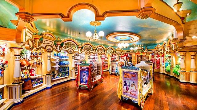 boutique disneyland paris boutique disney and co boutique disney