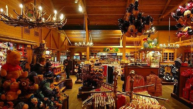 boutique disneyland paris boutique des hotels disney boutique alamo trading post davy crockett ranch