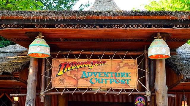 boutique disneyland paris boutique indiana jones adventure outpost boutique disney