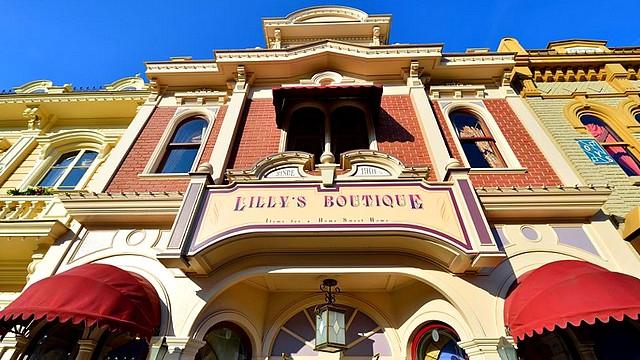boutique disneyland paris boutique lilly's boutique boutique disney