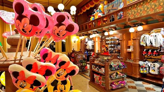 boutique disneyland paris boutique plaza west boutique disney