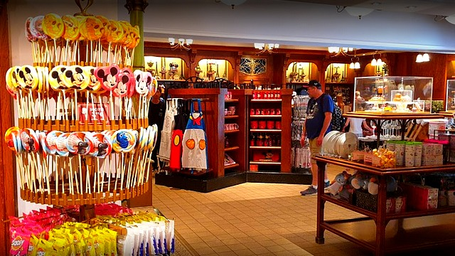 boutique disneyland paris boutique walt disney studios boutique chez marianne