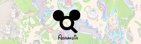 map plan localisation disneyland paris