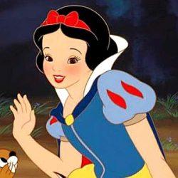 princesse disney blanche neige