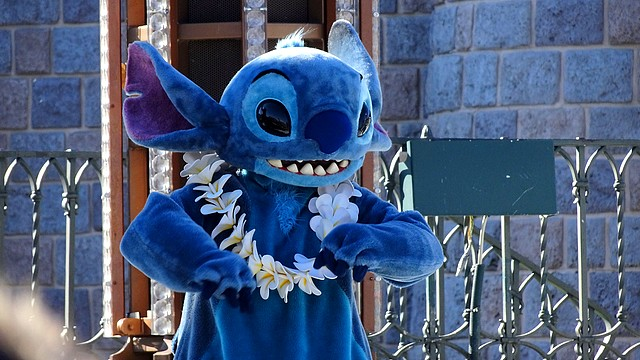 rencontre lilo et stitch disneyland paris