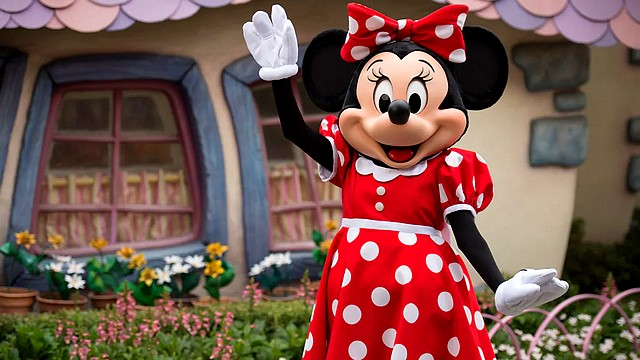 rencontre minnie disneyland paris