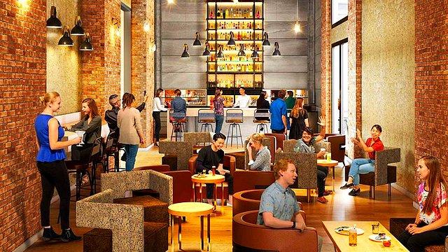restaurant disneyland paris restaurant hotel disney restaurant bleecker street lounge