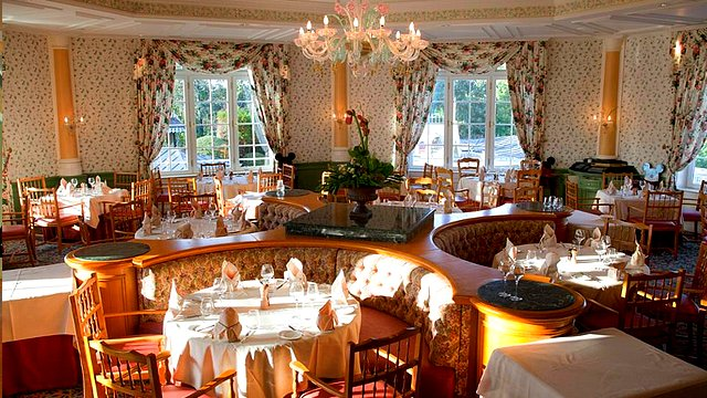 restaurant disneyland paris restaurant hotel disney restaurant california grill