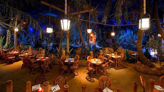 restaurant disneyland paris restaurant des pirates captain jack's