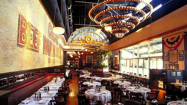 restaurant disneyland paris restaurant disney village restaurant the steakhouse