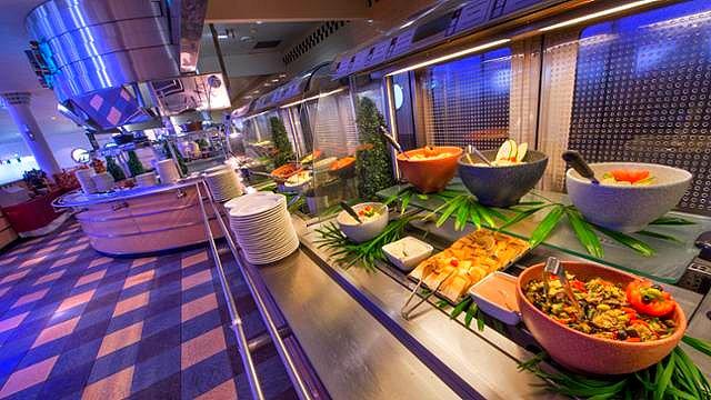 restaurant disneyland paris restaurant walt disney studios restaurant des stars