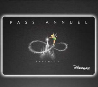 pass annuel infinity photopass disney