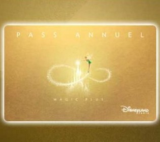 pass annuel magic plus photopass disney