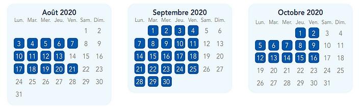 calendrier pass annuel discovery disneyland paris pass annuel disney