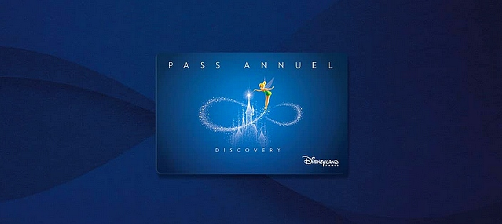 pass annuel disneyland paris pass annule discovery disney