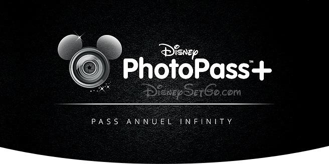 avoir un photopass avec le pass annuel pour disneyland paris