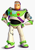 buzz l'eclair toy story