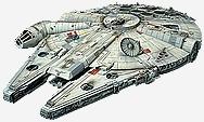 vaisseau star wars