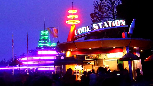 restaurant disneyland paris restaurant cool station