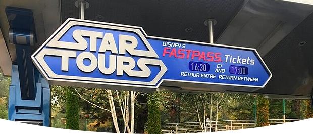 Acheter un FastPass à Disneyland Paris